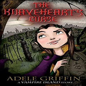 The Knaveheart's Curse Audiobook