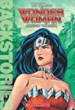 Wonder Woman Bio (Backstories)
