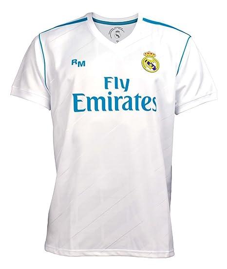 Maglia Home Real Madrid ufficiale