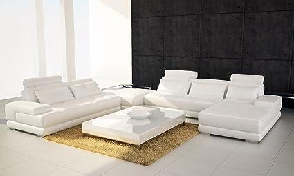Amazoncom Divani Casa Phantom Collection Vgev Sp 5005w 142 4