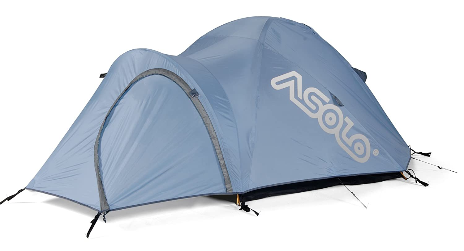 Amazon.com  Asolo Ptarmigan 3 Person Three Season Tent (Blue/Smoke Medium)  Family Tents  Sports u0026 Outdoors  sc 1 st  Amazon.com & Amazon.com : Asolo Ptarmigan 3 Person Three Season Tent (Blue ...