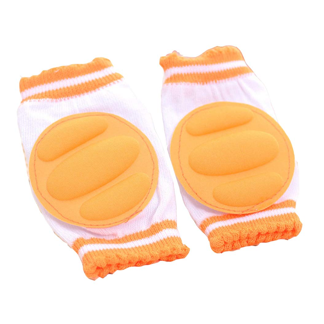 Kid Safety Crawling Elbow Cushion Infants Toddlers Baby Knee Pad Protector Socks