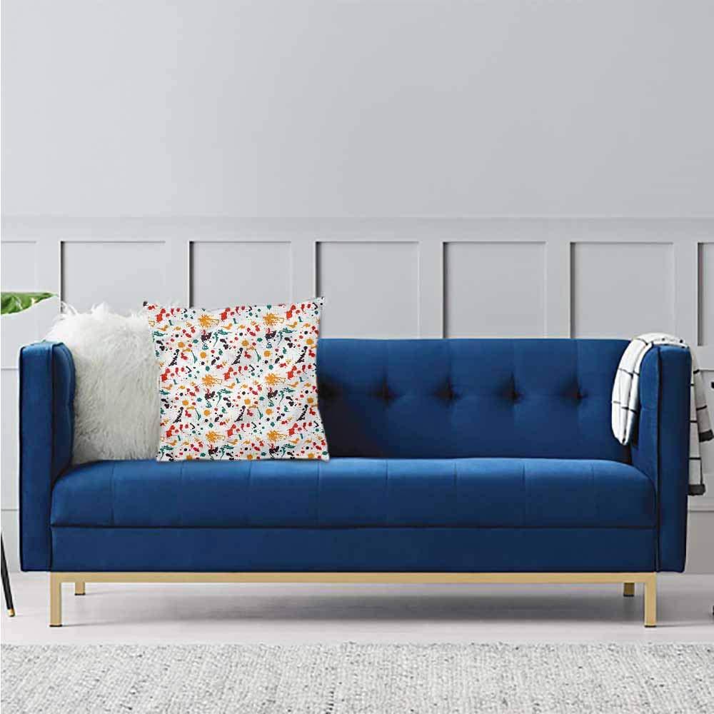 Amazon.com: Clayii - Fundas de almohada decorativas y ...
