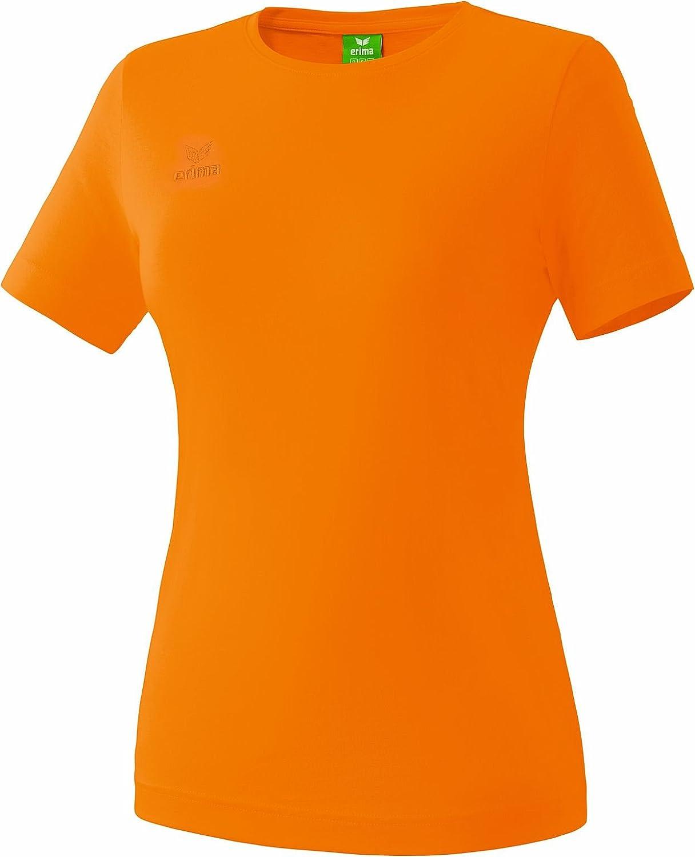 Erima Casual Basics T T-Shirt Femme