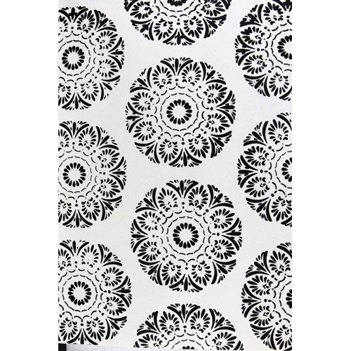 Printed Photography Background New Modern Design Modern Titanium Cloth TC355 10'x20' Ft (120''x240'') Backdrop Better Then Muslin or Canvas by PHOTOGRAPHY OUTLET