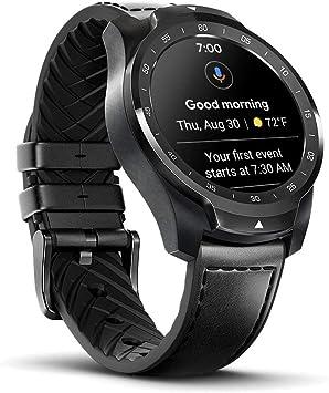 Ticwatch Smartwatch Pro 1GB RAM, Pantalla en Capas para Larga ...