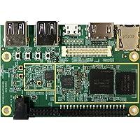 Mediatek Helio X20 Single Board Computer - 96Boards Reference Development Platform
