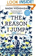 #2: The Reason I Jump: The Inner Voice of a Thirteen-Year-Old Boy with Autism