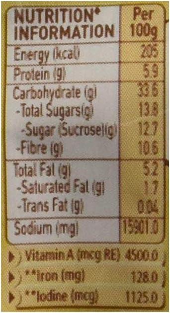 Maggi Masala A Magic 6Gm (Pack Of 40) Indian Snacks: Amazon ...