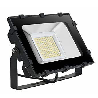 Bekannt Viugreum 100W LED Scheinwerfer, Led Strahler, Fluter, außen und WY11