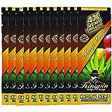 Kingpin Mango Tango Hemp Wraps - 12 Packs (48 Total Wraps)