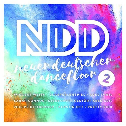 VA - NDD Neuer Deutscher Dancefloor 2 - 2CD - FLAC - 2016 - NBFLAC Download