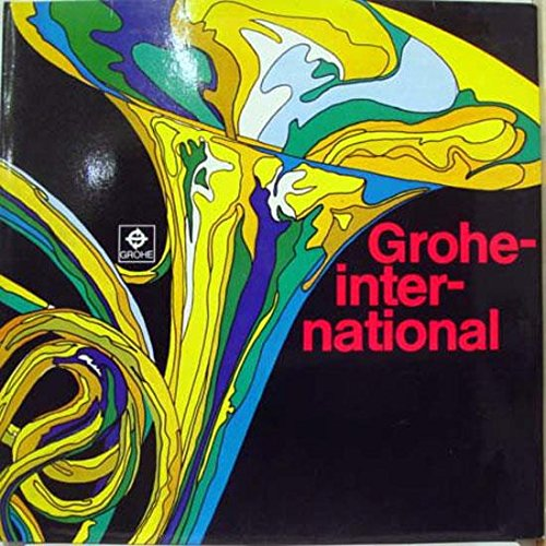 Price comparison product image VARIOUS GROHE INTERNATIONAL vinyl record
