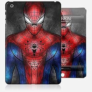iPad mini skin - Skinkin - Original Design : Spiderman by Mandie Manzano by icecream design