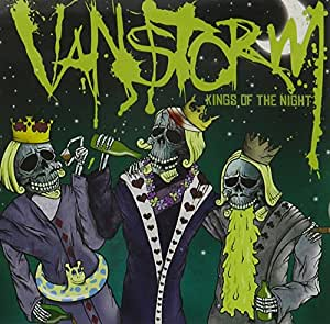 Vanstorm - Kings Of The Night