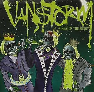 Vanstorm - Kings Of The Night