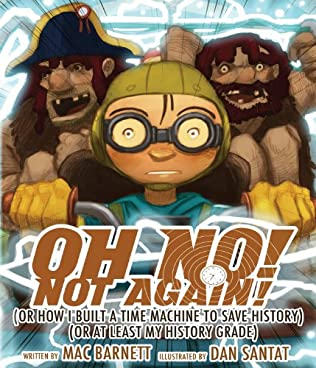 book cover of Oh No! Not Again!