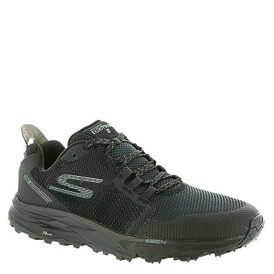 Skechers Go Trail 2 Herren Laufschuh (schwarz)