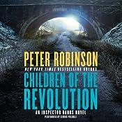 Children of the Revolution: An Inspector Banks Novel | Peter Robinson