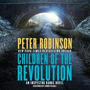 Children of the Revolution Audiobook