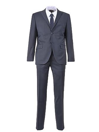 online retailer e60c9 41436 Milano Italy Herren Anzug, dunkelblau (98): Amazon.de ...