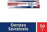 Creme Dental Colgate Sensitive Pro-Alívio Reparação Completa 50g