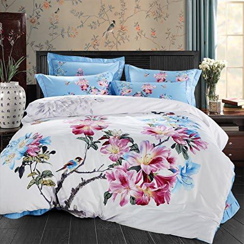 SL-ropa de hotel sábanas blancas cuatro conjuntos 1.5/1.8/2.0/2.2m ...