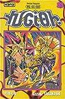 Yu-Gi-Oh ! Tome 31 par Takahashi