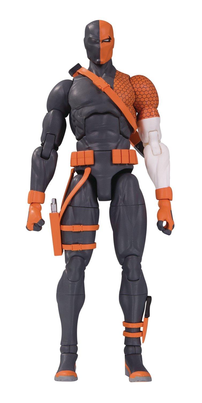 DC Collectibles DC Essentials: Deathstroke Action Figure DCME7 DEC170422