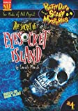 The Secret of Eyesocket Island, Carole Marsh, 0635062364