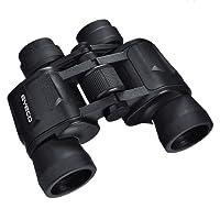 Eyeco 8 x 40 Extra Large Champ de vision Jumelles pour observation des oiseaux, Noir