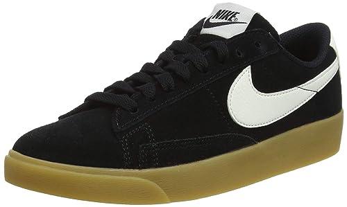 Nike W Blazer Low SD, Zapatos de Baloncesto para Mujer: Amazon.es: Zapatos y complementos