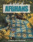 Year of Afghans, Leisure Arts Staff, 1574860496