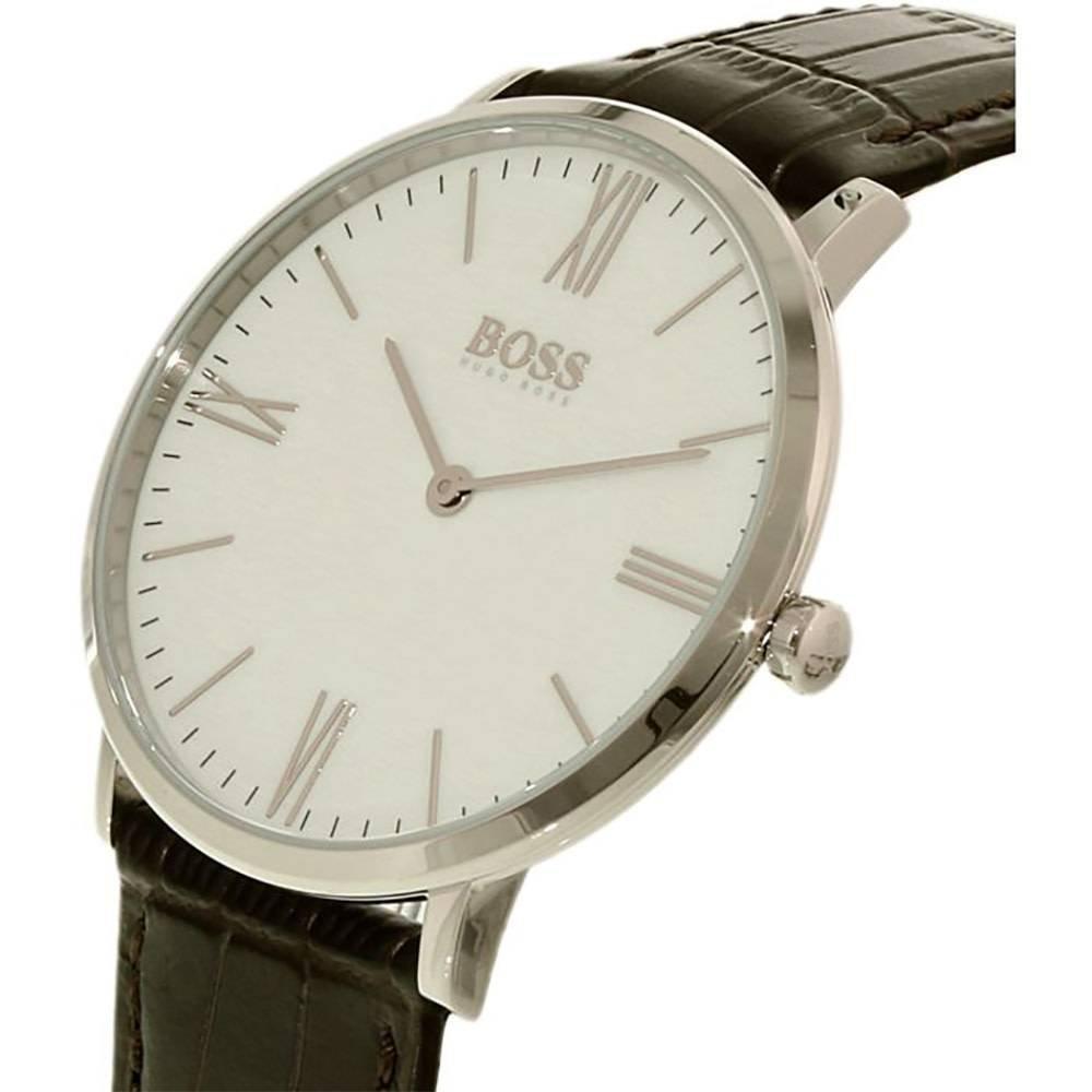 Amazon.com: Boss JACKSON 1513373 Mens Wristwatch Very elegant: Hugo Boss: Watches