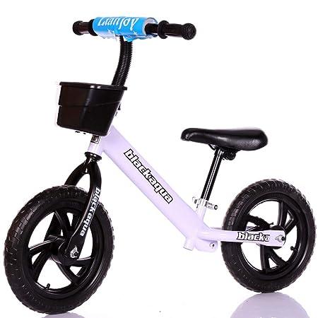 Maria# Bicicleta de Equilibrio,Bicicleta Sin Pedales Ultraligera ...
