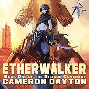 Etherwalker Audiobook