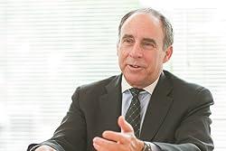 Saul J. Berman