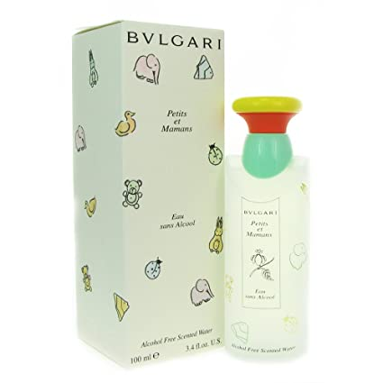 Bvlgari 21237 - Agua de colonia, 100 ml