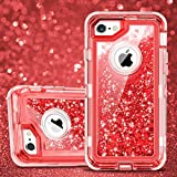 JAKPAK iPhone 6 Case, iPhone 6S Case Shockproof