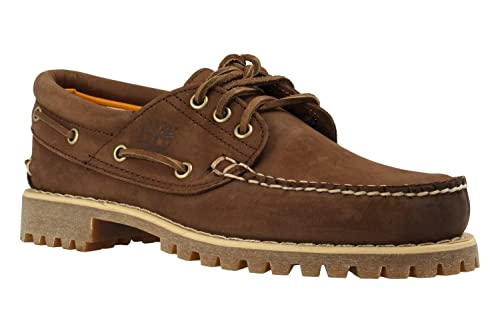 Nautico TIMBERLAND A1JBR Marron 43 5 Marron: Amazon.es: Zapatos y complementos