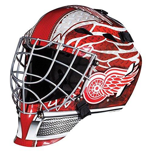 Franklin Sports GFM 1500 NHL Detroit Red - Goalkeeper Equipment Shopping Results