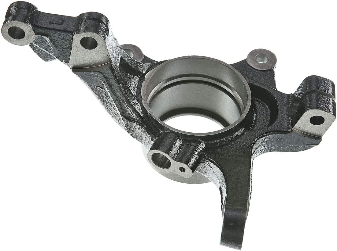 A-Premium Steering Knuckle Compatible with Hyundai Tucson 2010-2013 Kia Sportage 2010 Front Driver Side