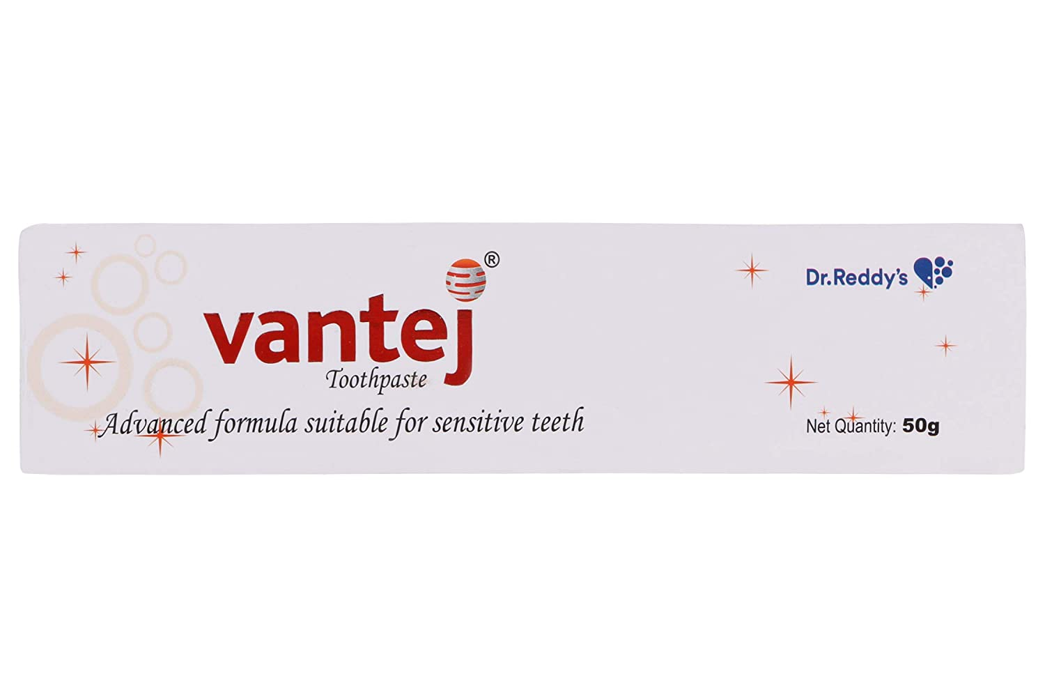 Buy Vantej Tooth Paste - 50 g (Pack of 2) Online at Low Prices in India -  Amazon.in