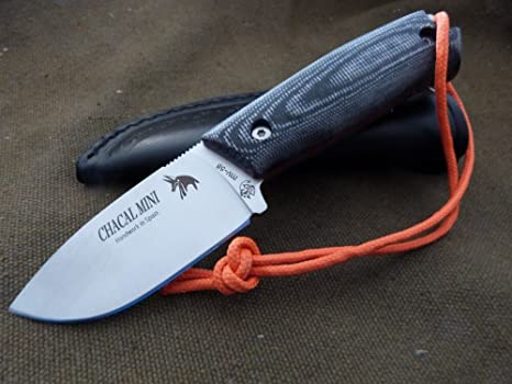 Cuchillo JV CDA CHACAL MINI