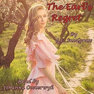The Earl's Regret Audiobook