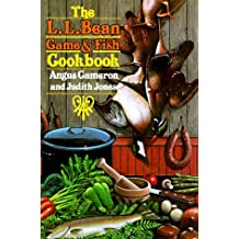 The L.L. Bean Game and Fish Cookbook