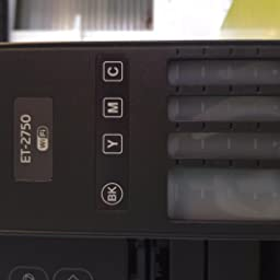 Epson EcoTank ET‑2750 5760 x 1440DPI Inyección de tinta A4 33ppm ...