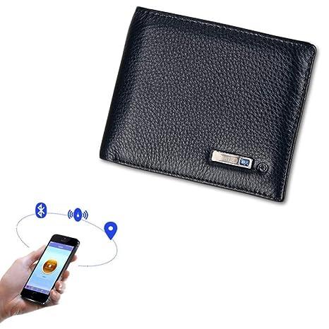 WANGOFUN El Buscador de Rastreador Bluetooth Minimalista ...