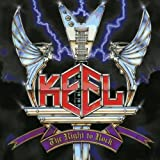 Right To Rock by Keel (2009-10-06)