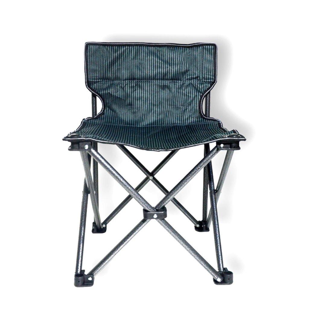 【中古】 小さな屋外折りたたみチェア、ポータブルキャンプチェア、ビーチ釣り折りたたみスツール   B07H4KKNTD, 岩瀬牧場:bf521f6a --- ballyshannonshow.com